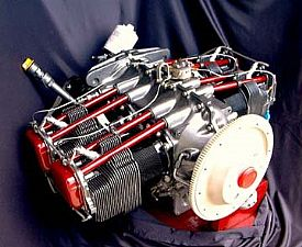 Bob Collins article on selecting an engine