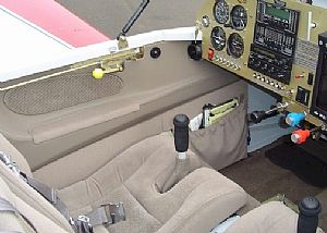 Vans Aircraft For Sale Rv9a Interiors