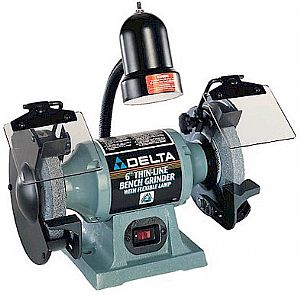 Bought a new Delta Bench Grinder