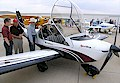 Sport Aircraft International Evektor SportStar (exterior view)